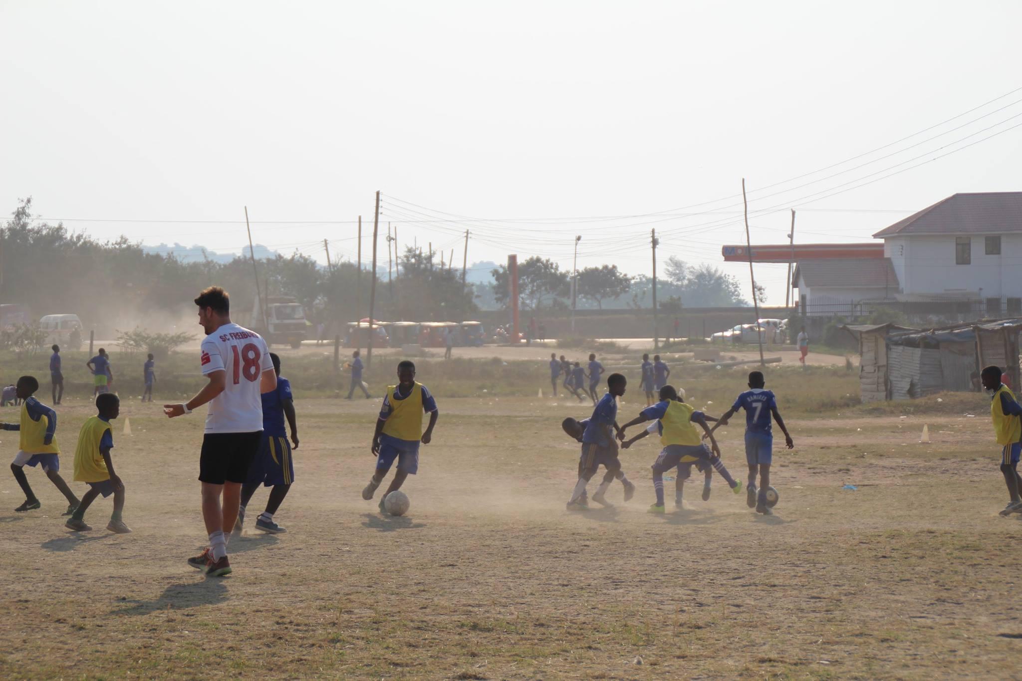 Fußball Community